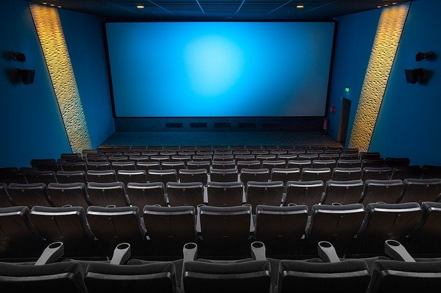 В Краснодаре кинотеатр в ТРЦ «OZ Молл» возобновил работу
