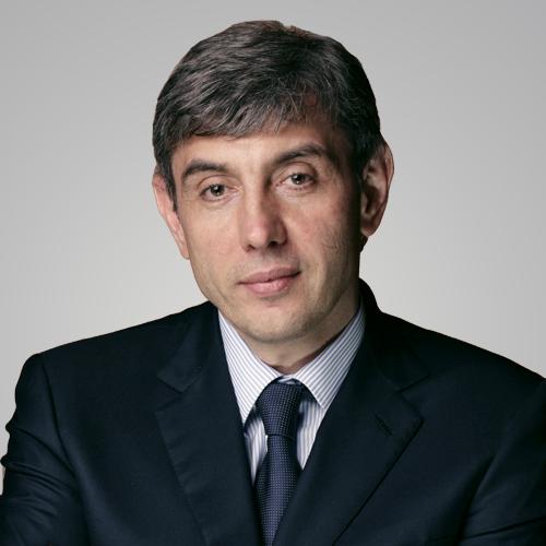 Сергей Галицкий избран в исполком Российского футбольного союза