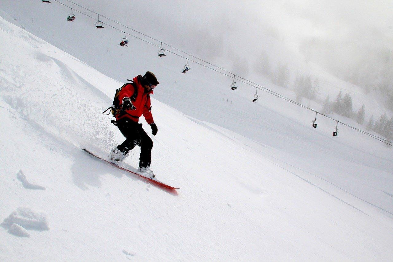 В Сочи планируют создать первый в России свод правил поведения на горнолыжных курортах