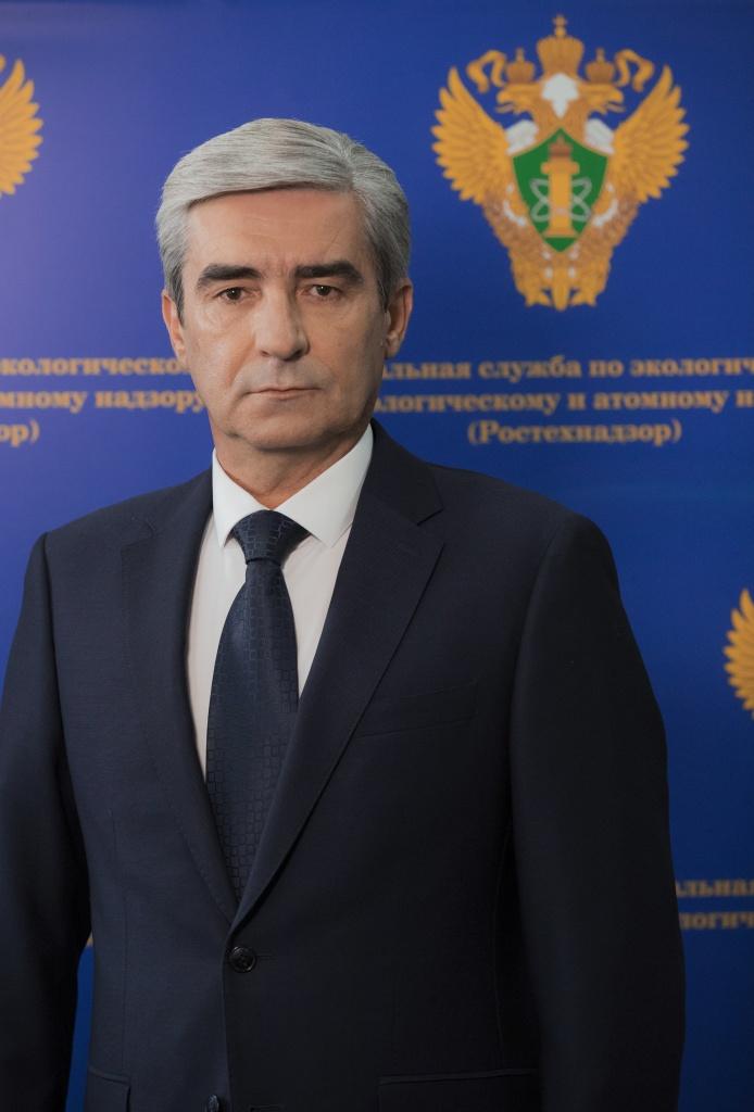 Михаил Мишустин назначил главой Ростехнадзора Александра Трембицкого