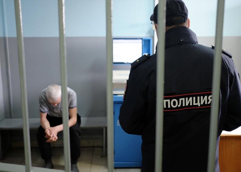 На Кубани осужден мужчина за разбойное нападение на охранников в 2011 году