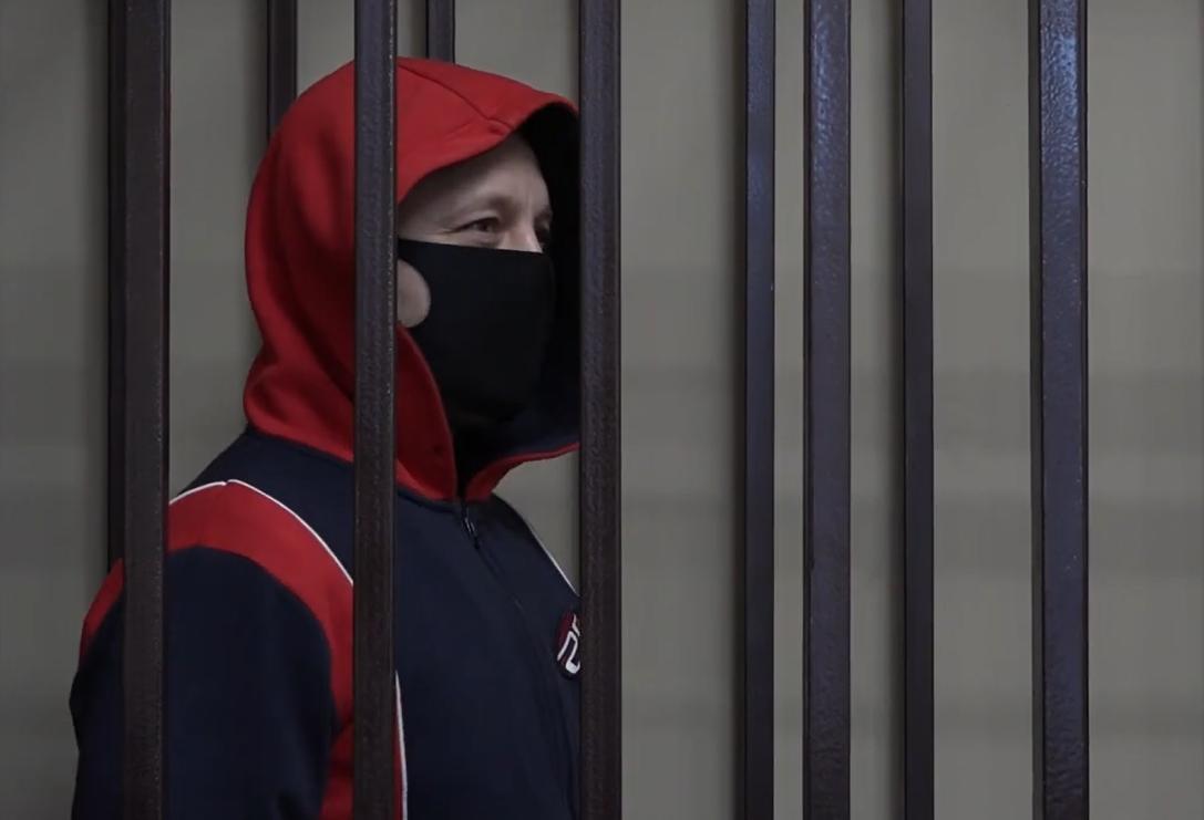 На Кубани бывшего главу Динского района приговорили к 8,5 годам колонии строго режима