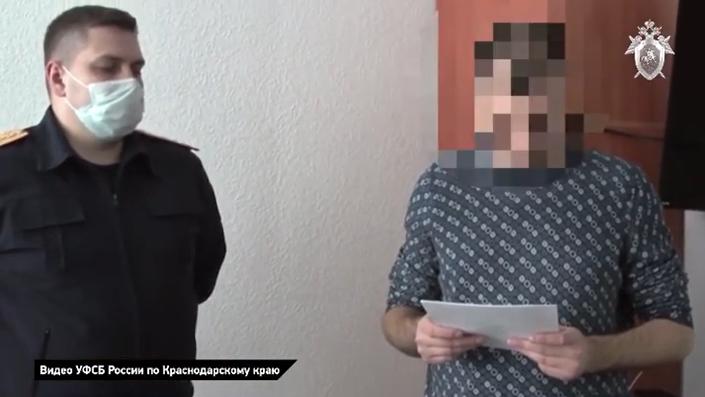 Замдиректора департамента мэрии Краснодара стал фигурантом уголовного дела