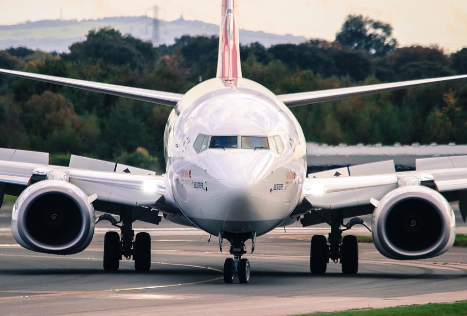В аэропорту Краснодара совершил аварийную посадку рейс из Москвы