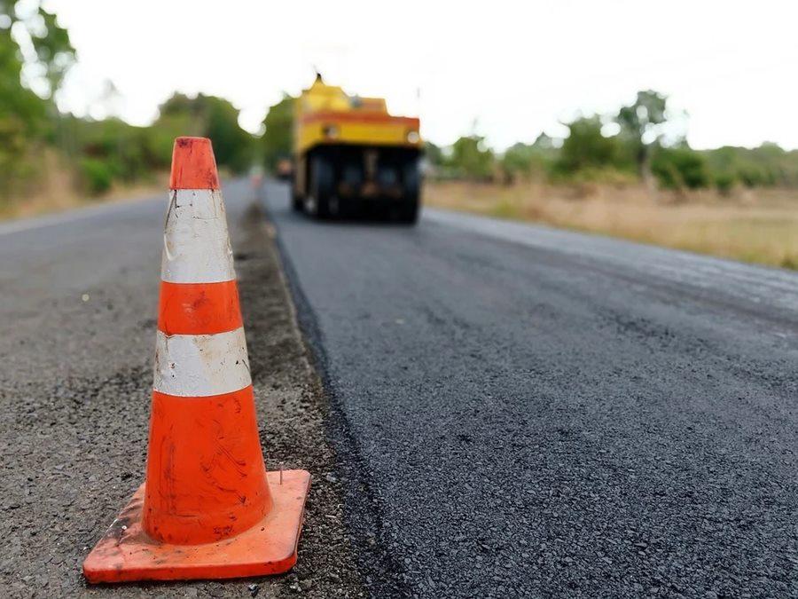 В Краснодаре при ремонте дороги подрядчик похитил более 11 млн рублей