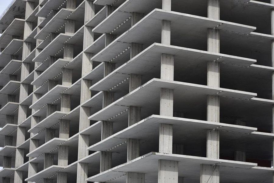 В Сочи приостановят выдачу разрешений на строительство многоэтажек