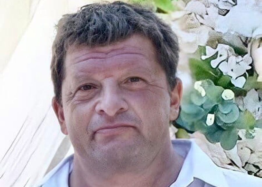 В Новокубанске пропал 53-летний мужчина