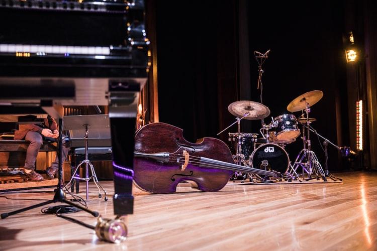 В Сириусе в парке науки и искусства состоится джазовый фестиваль с Игорем Бутманом