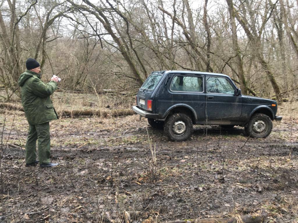 СК завел дело по факту убийства егеря на Кубани