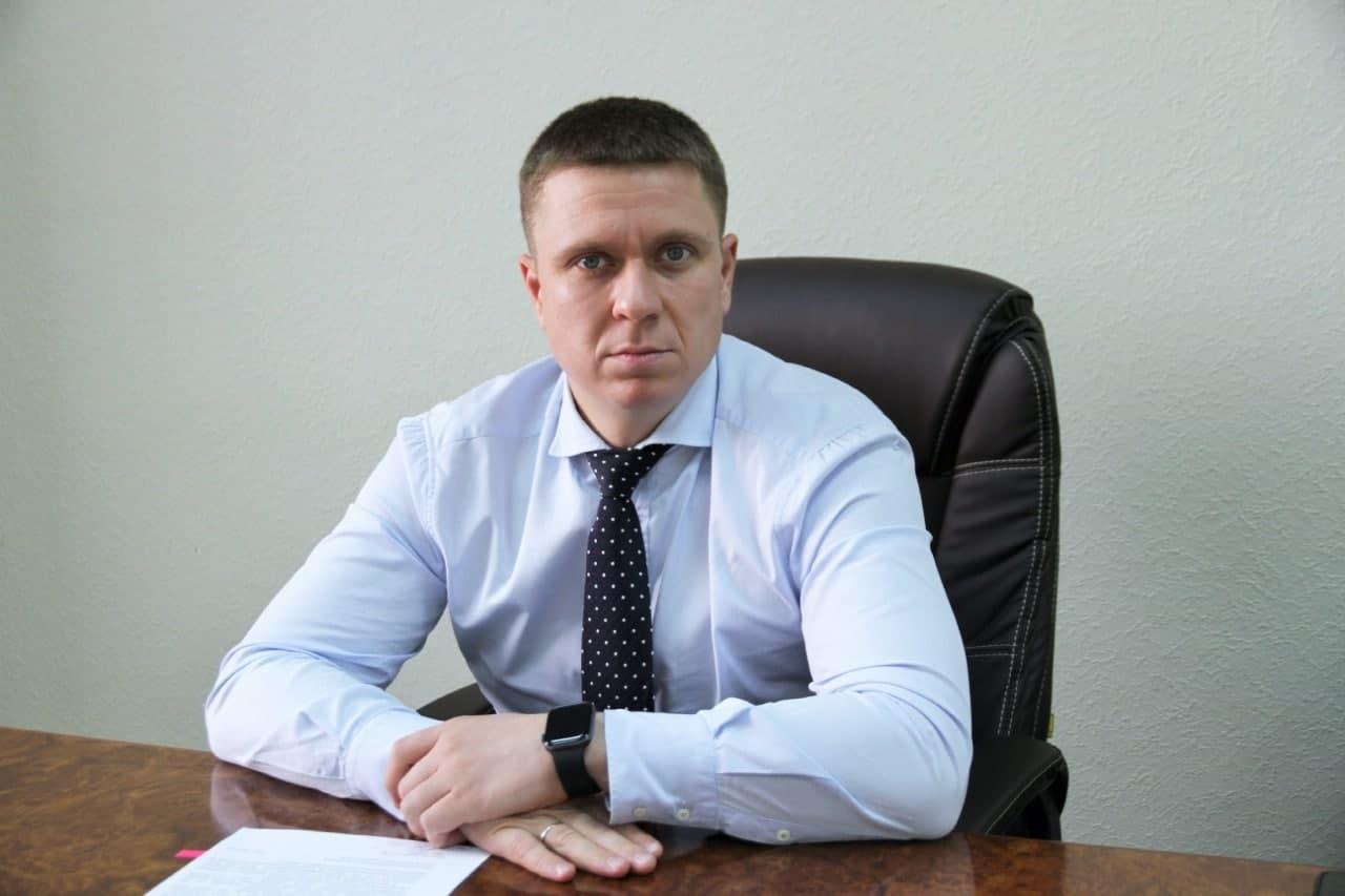 На Кубани и.о. руководителя департамента строительства стал Максим Мысаков
