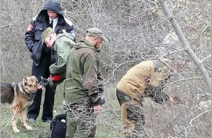 В Новороссийске введен режим ЧС из-за обнаруженной авиабомбы
