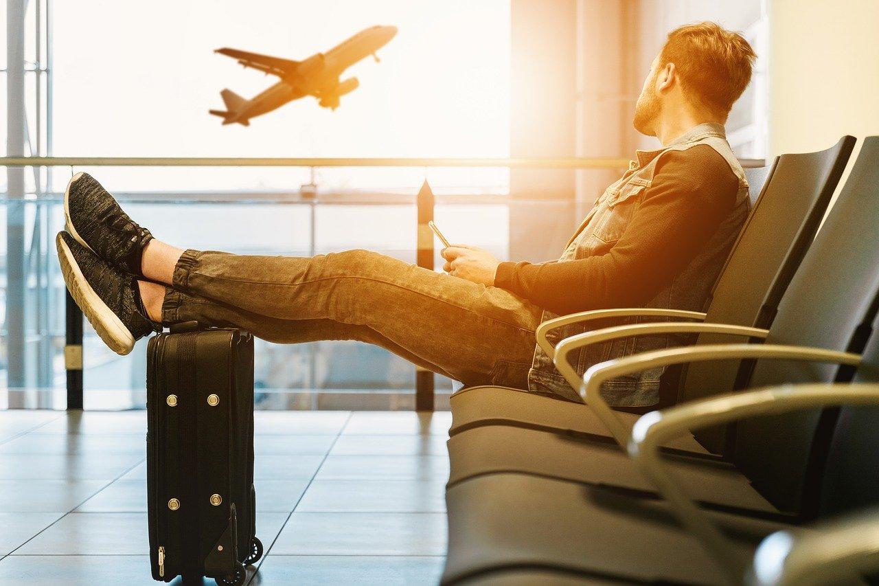 РФ ограничивает авиасообщение с Турцией с 15 апреля по 1 июня