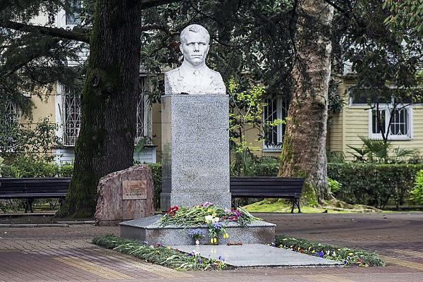 В Сочи создадут новый маршрут для туристов, посвященный Юрию Гагарину