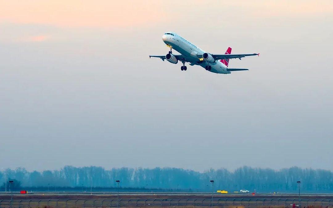 Из кубанских аэропортов нельзя вылететь в Турцию из-за квоты для россиян