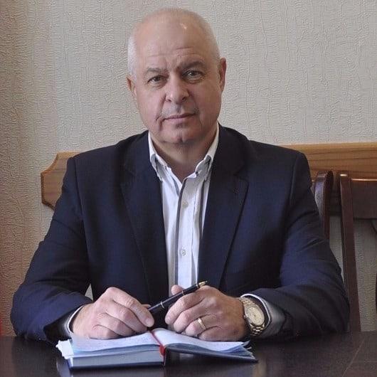 Глава Апшеронска Сергей Иващенко отстранен от должности