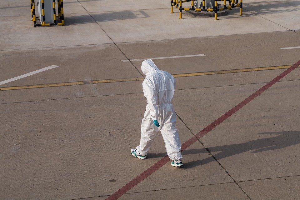 На Кубани за сутки подтверждено 103 случая коронавируса