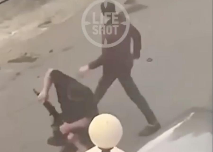 В Сочи произошла потасовка со стрельбой, возбуждено уголовное дело