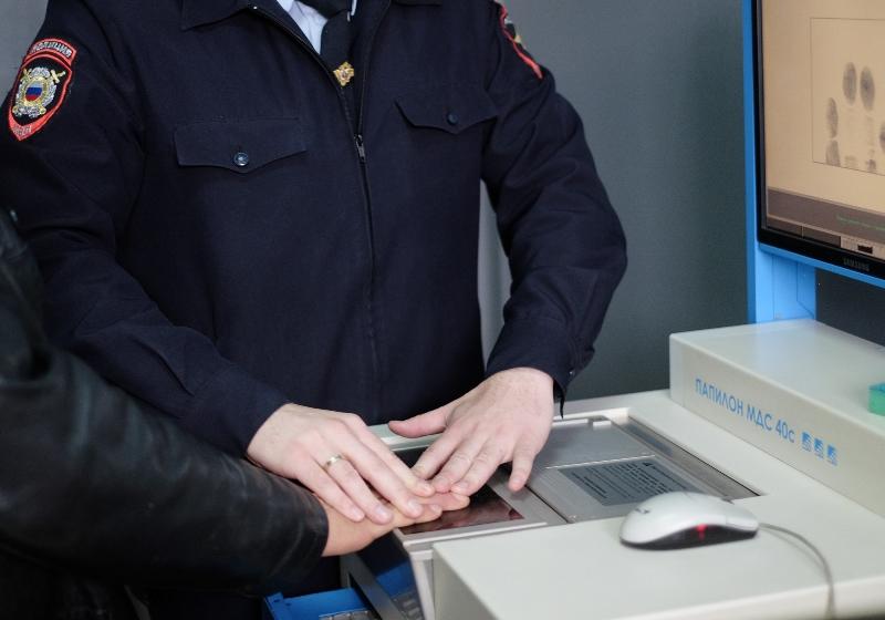 На Кубани задержали подозреваемого в стрельбе около парка в Кореновске