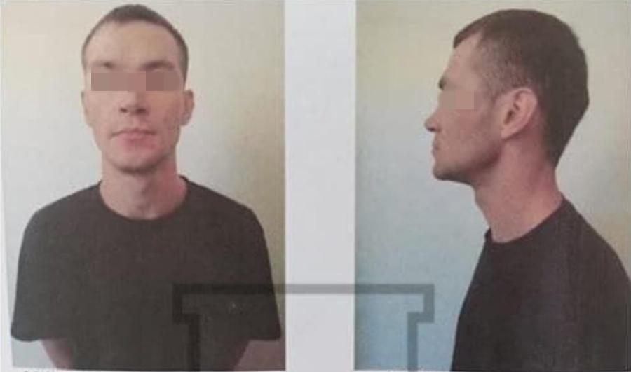 В Анапе задержан сбежавший из колонии осужденный