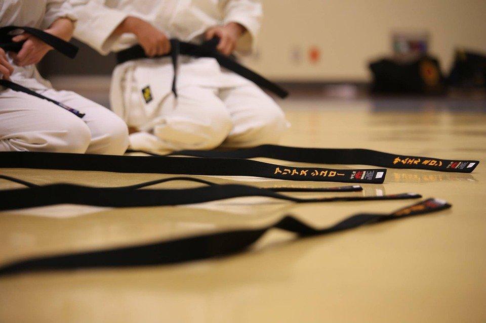 Российская команда завоевали четыре медали на чемпионате Европы по карате