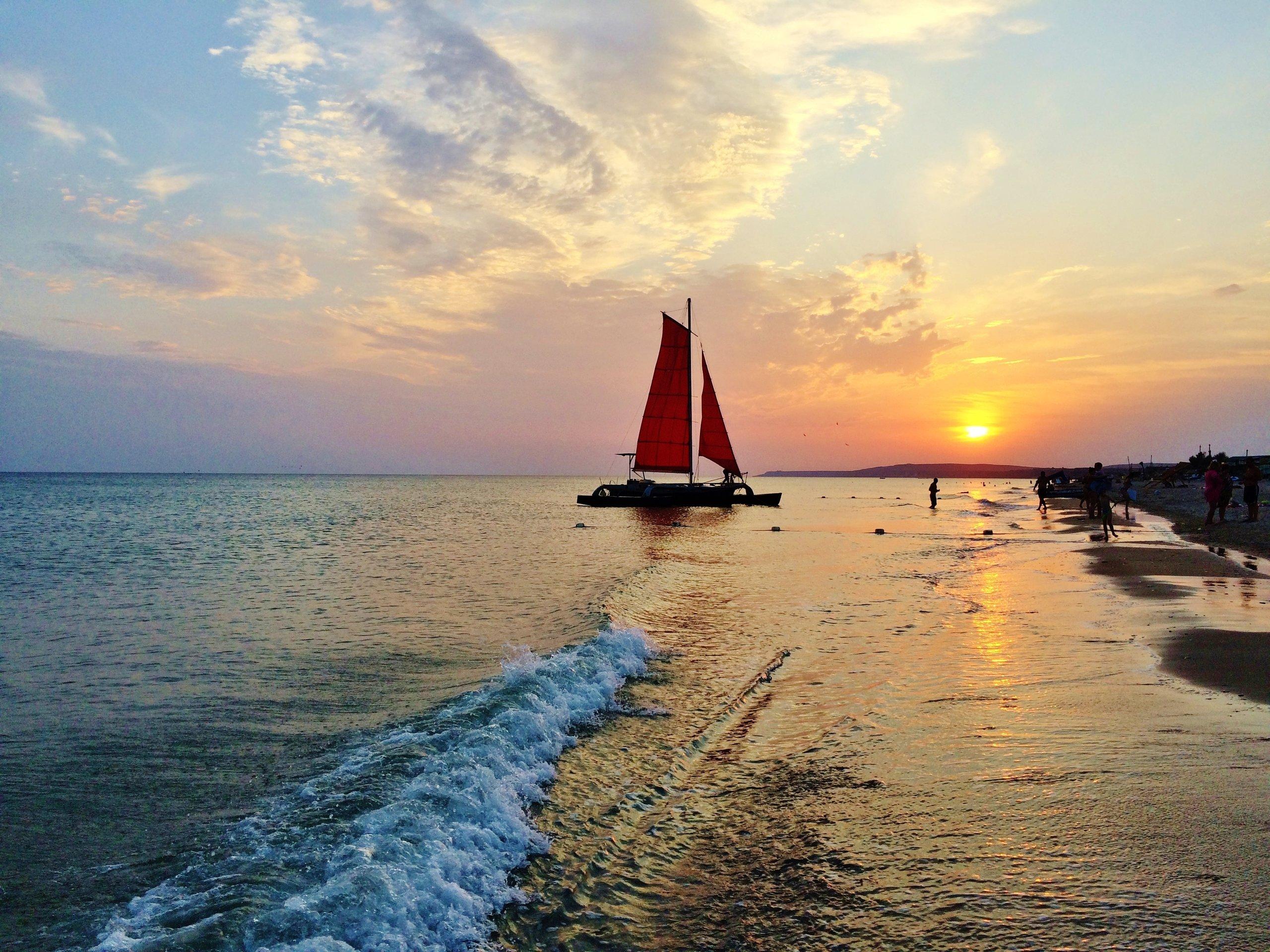 Курорты Краснодарского края: куда поехать в 2021 году