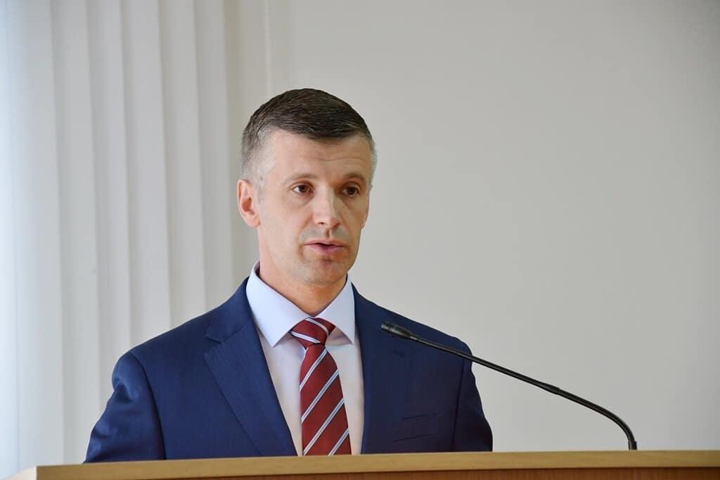 Мэром Горячего Ключа назначен Сергей Белопольский