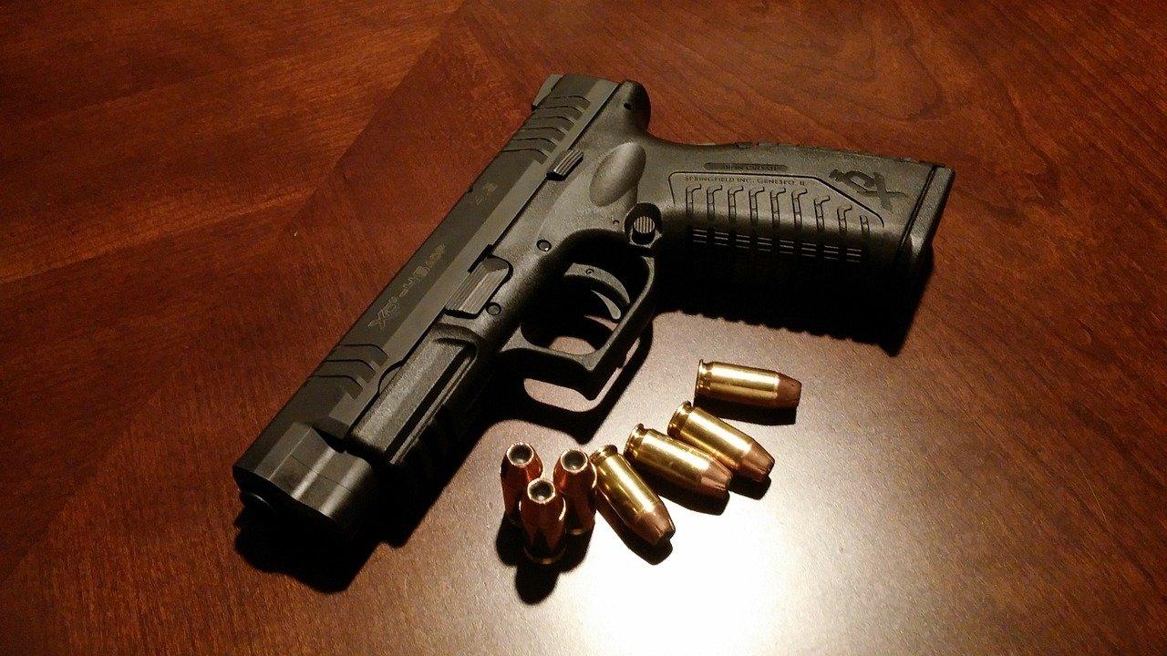 На Кубани ФСБ пресекла деятельность подпольных оружейников