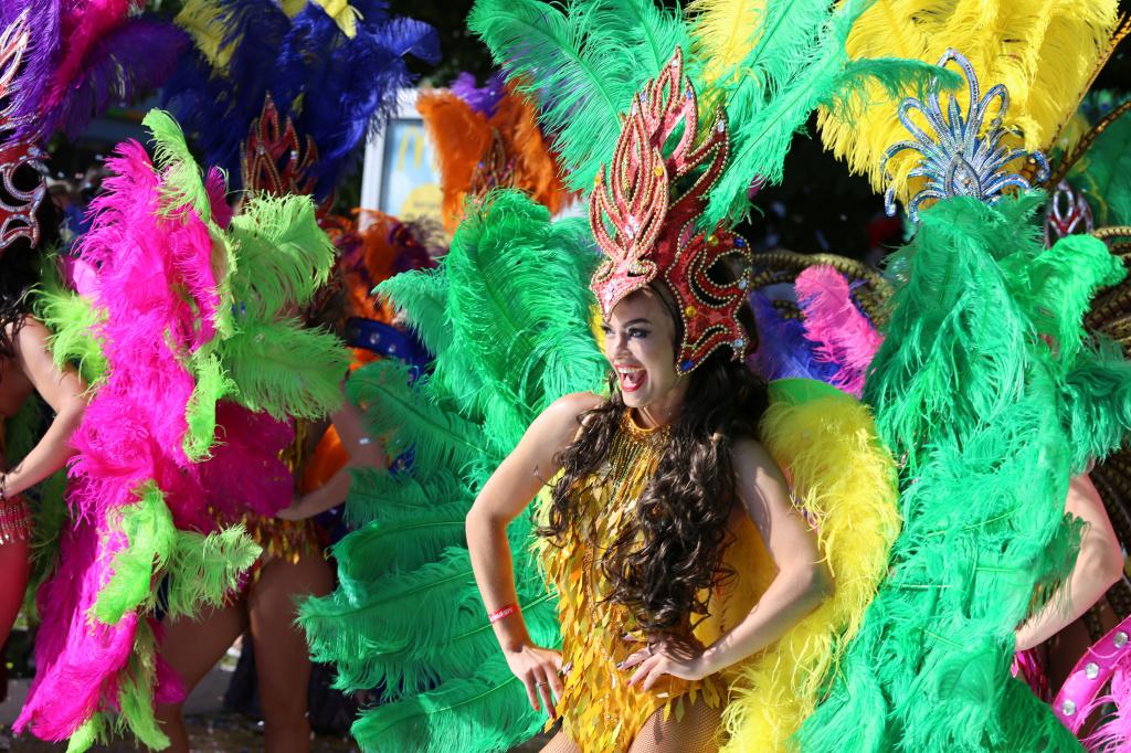 Роспотребнадзор запретил проведение летнего карнавала Геленджике