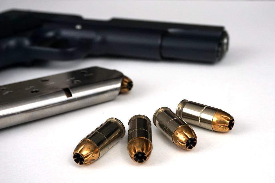 На Кубани три человека пострадали при стрельбе в одном из парков