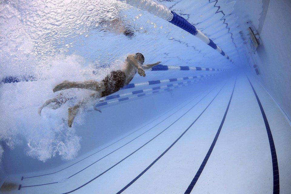 Спортсмен из Краснодарского края взял «бронзу» на первенстве России по плаванию среди юниоров
