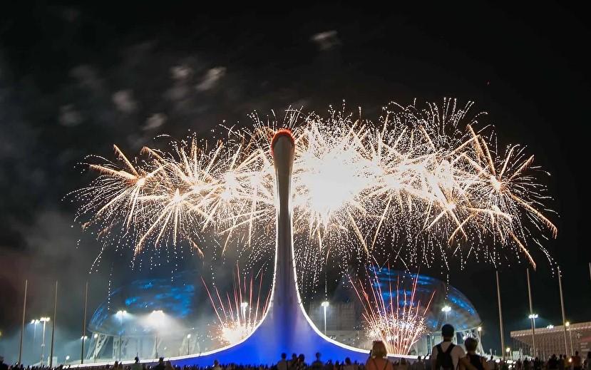 В Олимпийском парке Сочи проведут