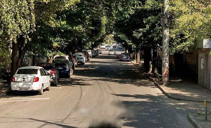 В Краснодаре на месяц перекроют движение на участке улицы Мира