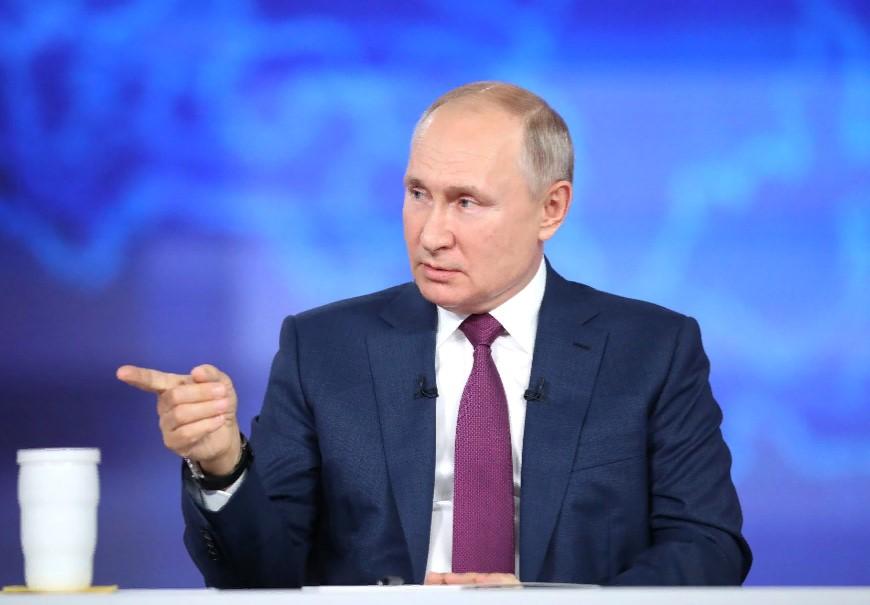Власти займутся проблемой газификации после обращения жителей Кубани к Путину