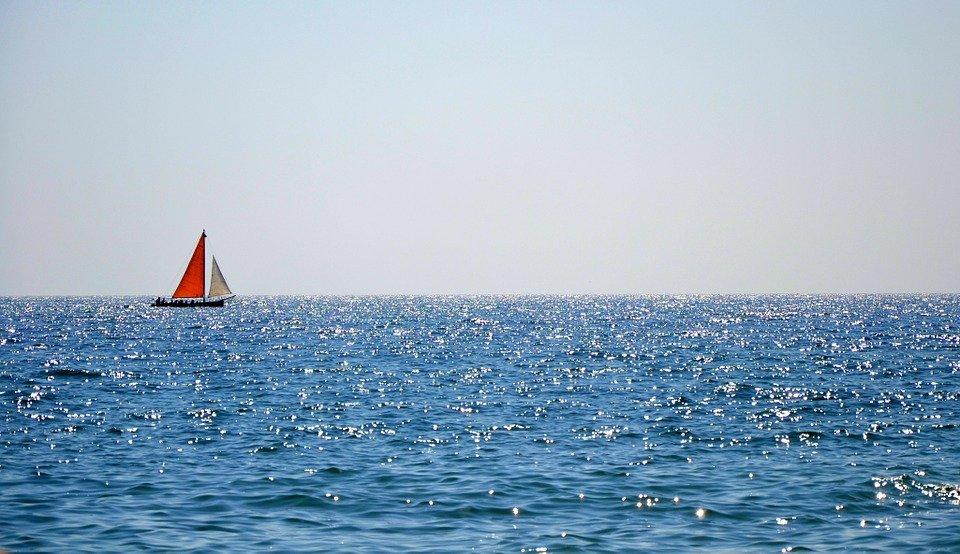 В Гидрометцентре назвали курорты Кубани с самым теплым морем