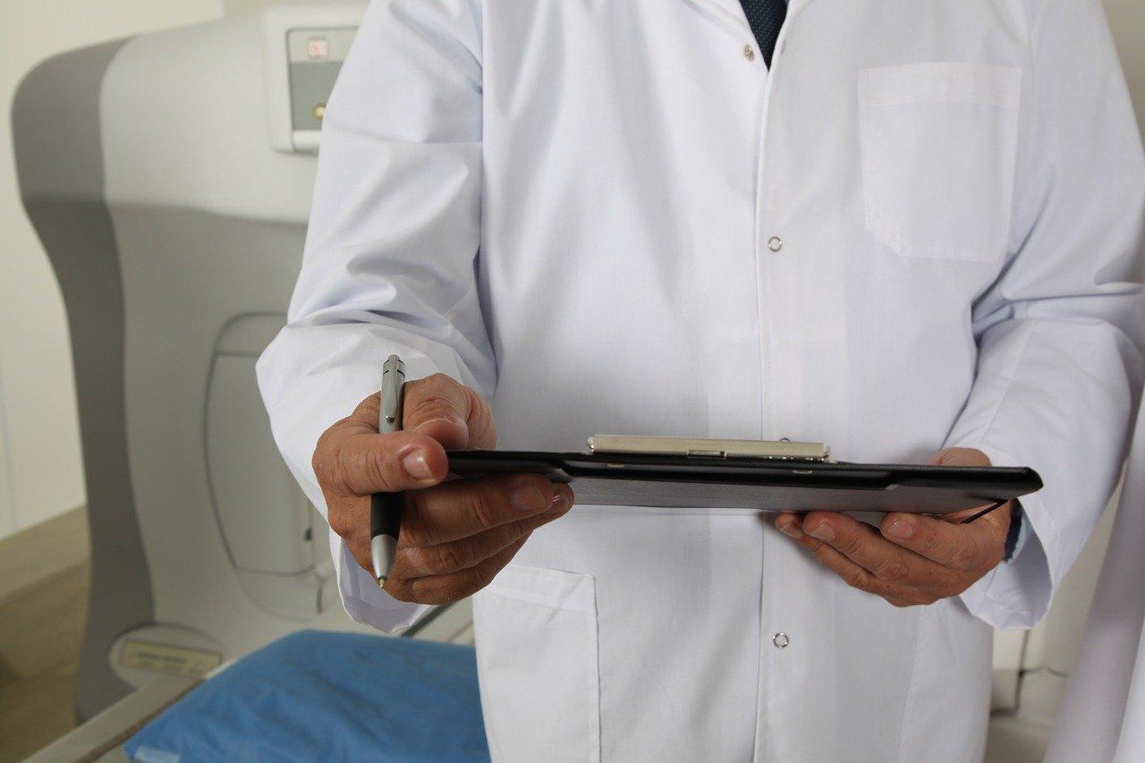 В Ейске вынесен приговор врачу онкодиспансера за мошенничество на 3,5 млн рублей