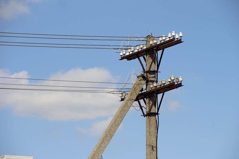В Краснодаре несколько районов остались без света из-за коммунальной аварии