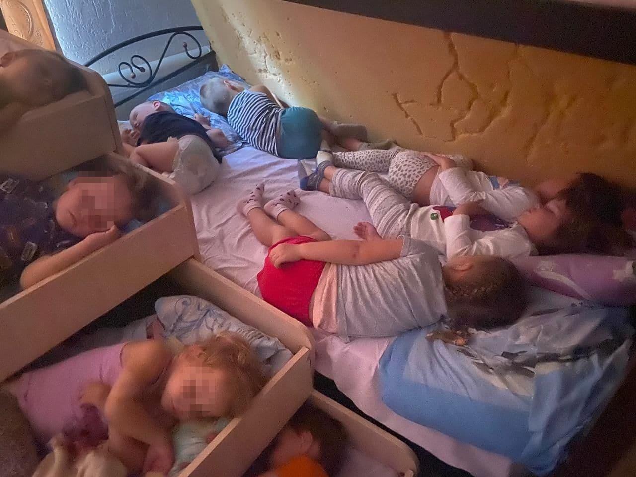 В Краснодаре закрыли частный детсад из-за многочисленных нарушений