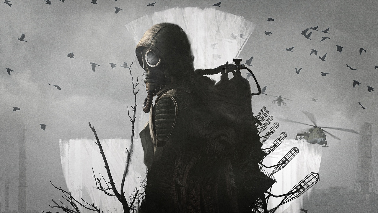 Названа дата выхода игры S.T.A.L.K.E.R. 2
