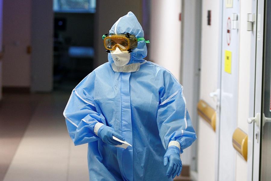 На Кубани коронавирус подтвержден у 100-летнего пациента