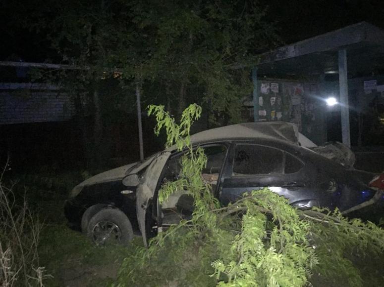 Виновник ДТП на Кубани, где погибли 4 человека, приговорен к 5 годам колонии