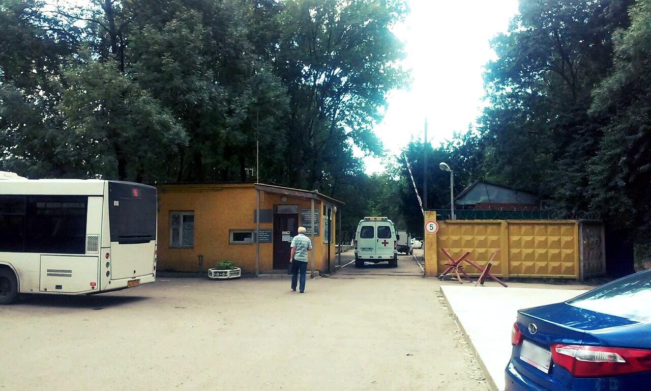 В Краснодаре психиатрическую больницу переоборудуют под ковидный госпиталь