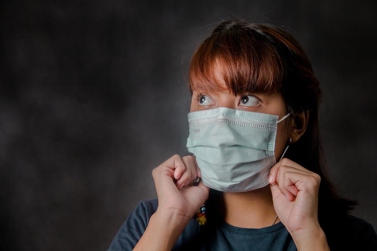 На Кубани более 56,7 тысяч случаев COVID-19 выявлено за пандемию