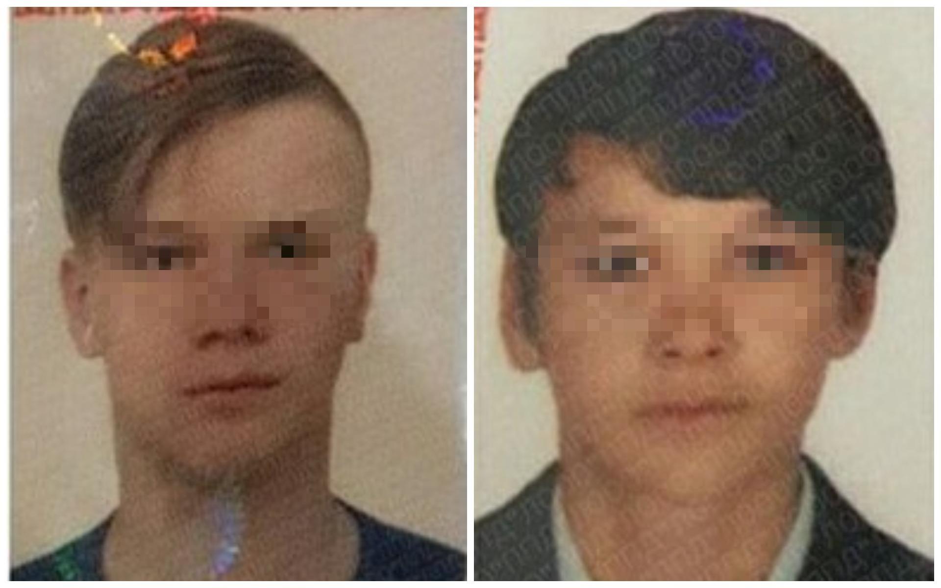 Пропавшие на Кубани 10 дней назад подростки найдены живыми
