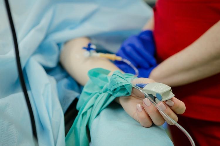 На Кубани выявлено 263 новых случая COVID-19, скончались 34 пациента