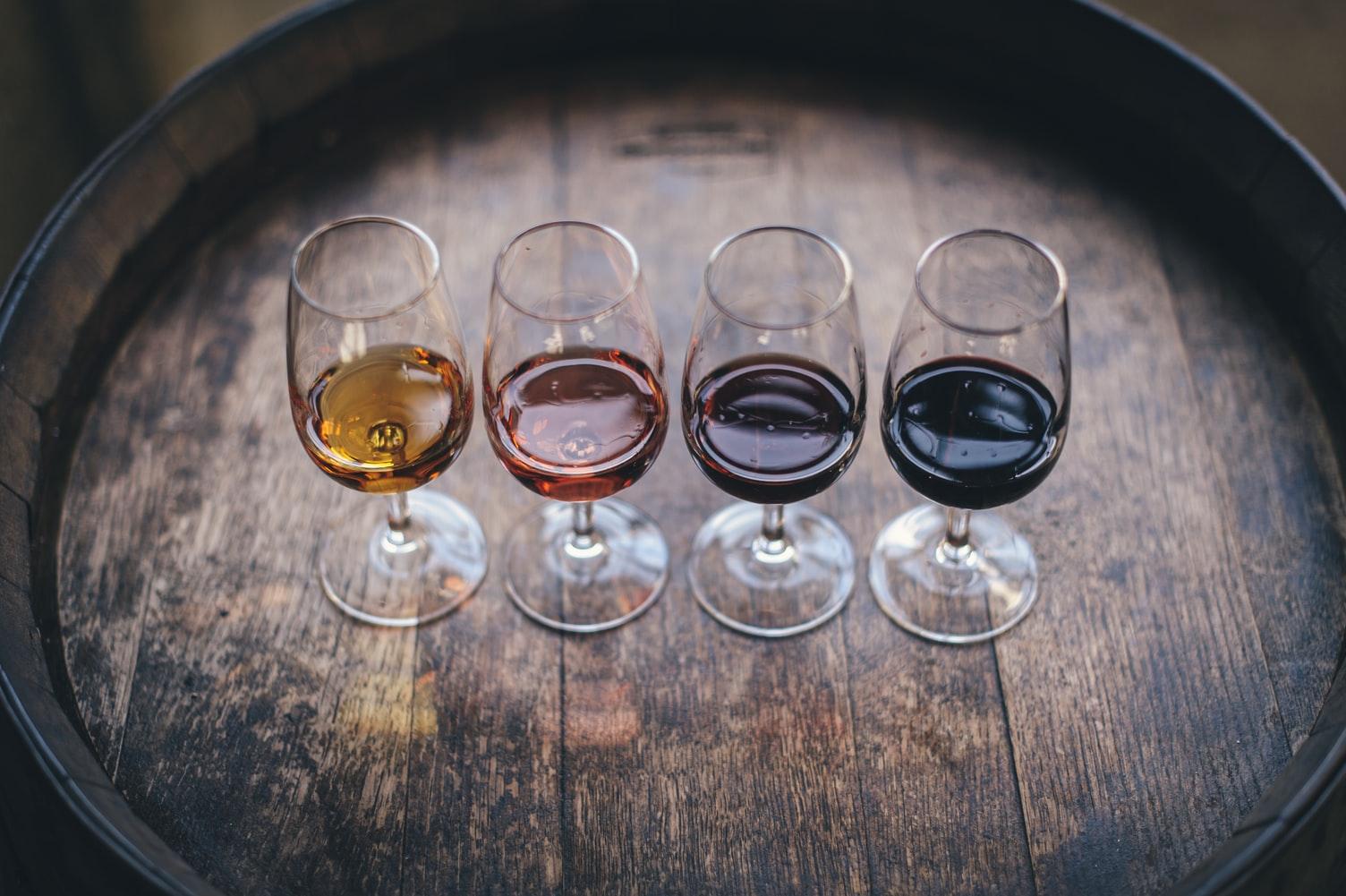 Кубанские виноделы завоевали 39 наград на международном конкурсе в Лондоне