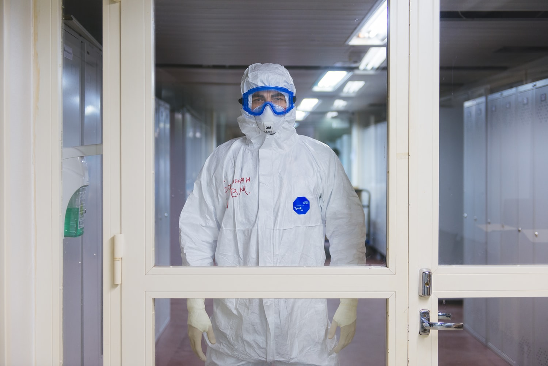 В Краснодарском крае 30 августа коронавирус выявлен у 249 человек
