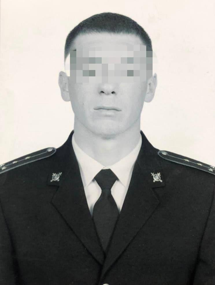 Сотрудники ФСБ задержали одного из экс-полицейских Геленджика, находящегося в розыске