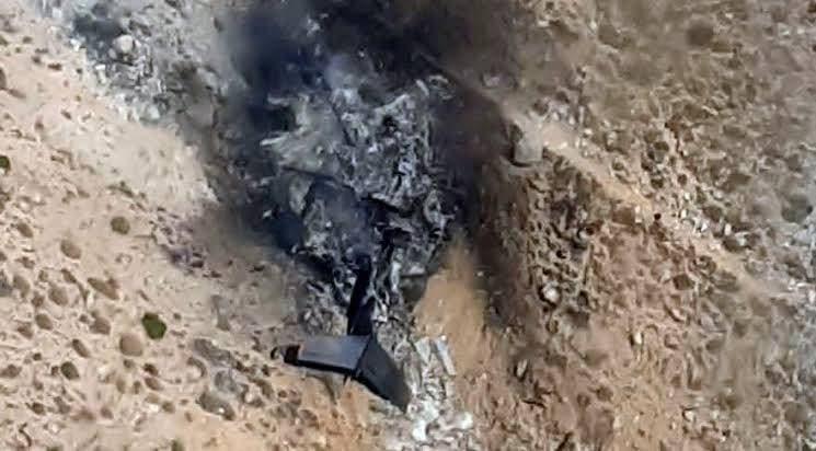 При крушении российского самолета Бе-200 погибли трое военных из Ейска
