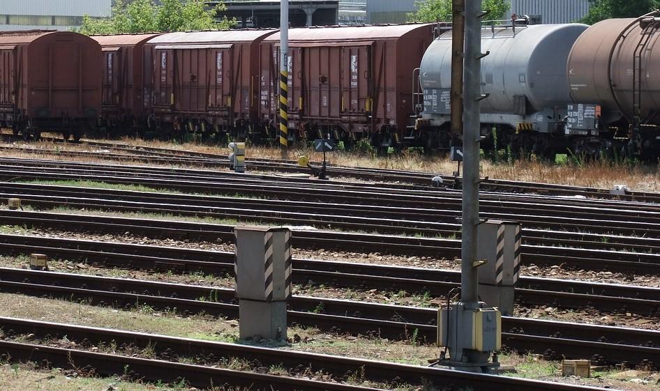 На Кубани подростка ударило током на вагоне грузового поезда