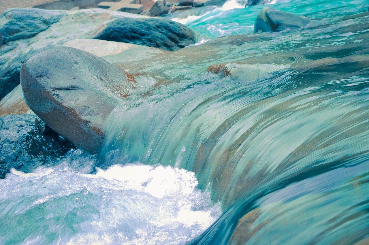 На Кубани с 19 по 21 августа ожидаются ливни и подъемы уровня воды в реках